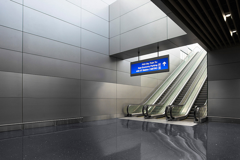 Levele Takes The Phx Sky Train To The Next Level Forms