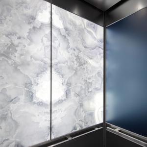 Elevator Interiors