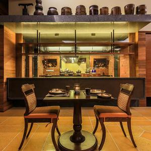 Vivanta by Taj - President, The Konkan Cafe