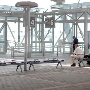 World Trade Center Ferry Terminal