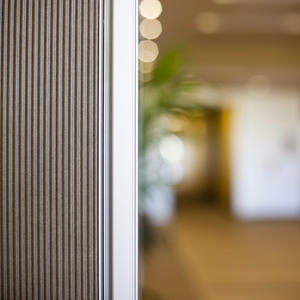 LEVELe Column System, Minimal panels
