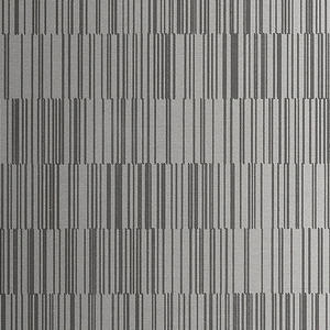 Stainless Steel with Satin finish shown in Sequence Eco-Etch pattern