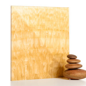 ViviStone Honey Onyx, Reflect Configuration, No Finish