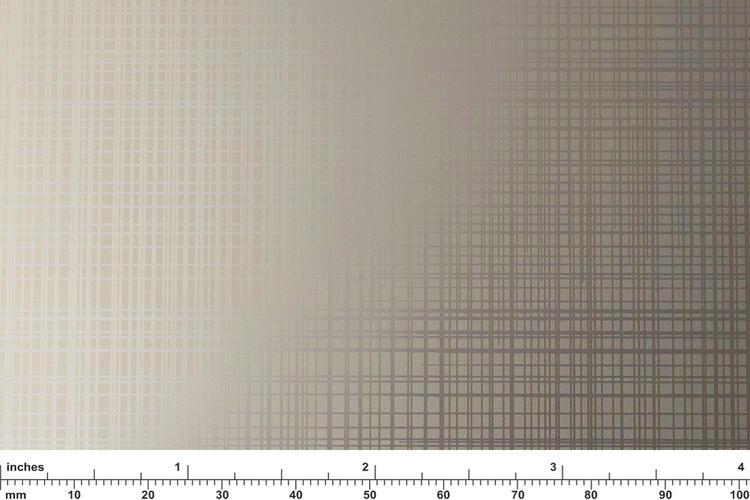 Fused Metal Eco-Etch Patterns