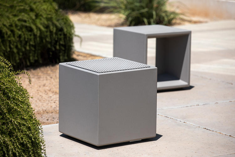 Quadra Seating System