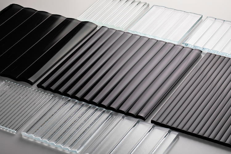 CastGlass Profile Monolithic