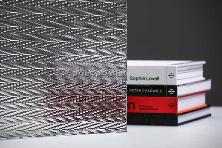 CastGlass Intervals Monolithic