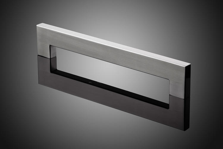 Rectangular Door Pulls
