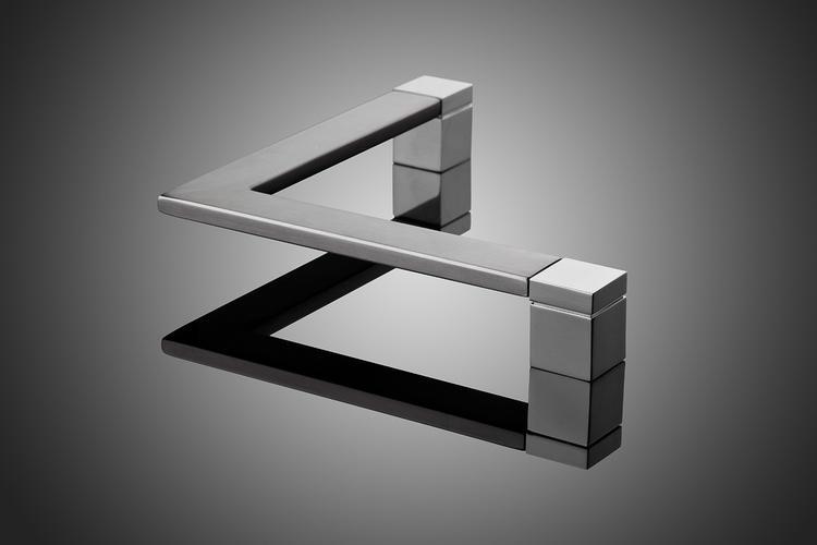 Modular Door Pulls