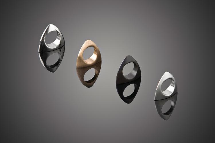 Luna Cabinet Pulls