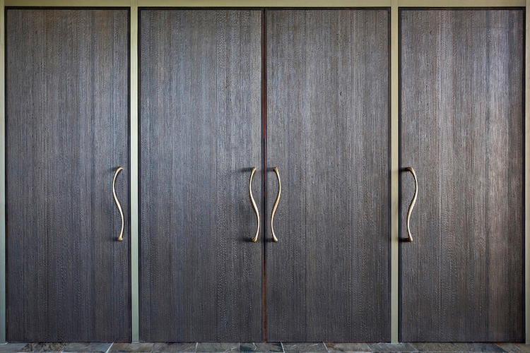 Bonded Metal Doors