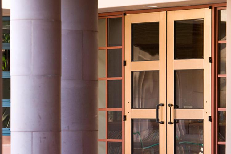 Stile & Rail Doors