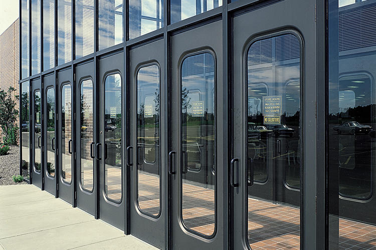 System 7 Doors