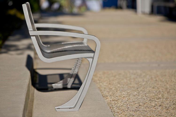 Balance Bench