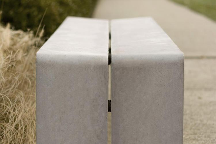 Bevel Bench