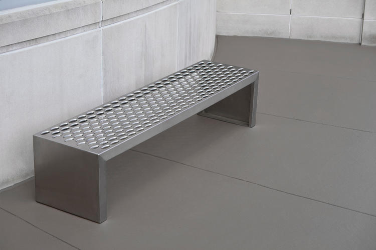 Foundation Bench