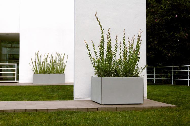 Miter Planter