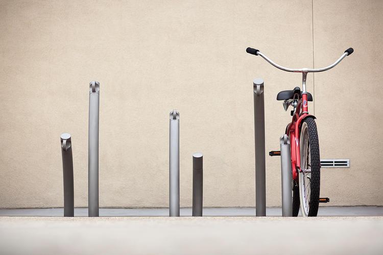 Bike Garden Bike Rack