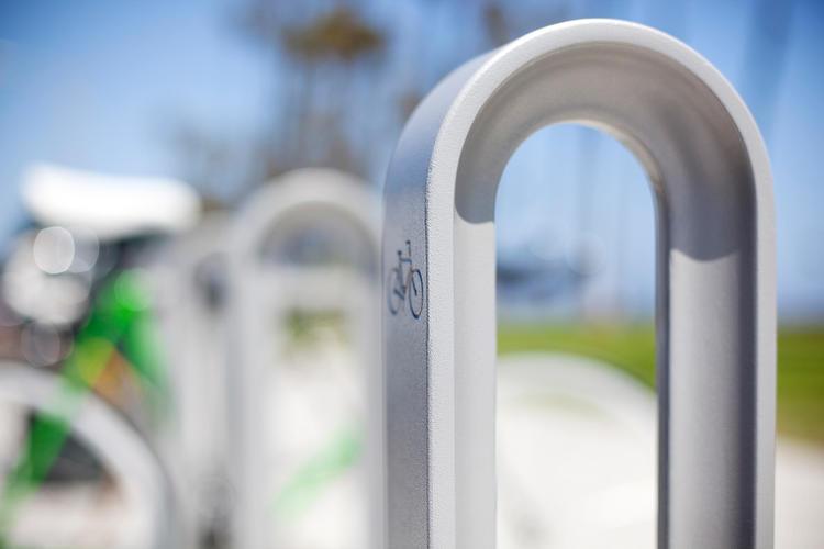 Olympia Bike Rack
