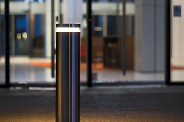 Helio M30/K4 Security Bollard