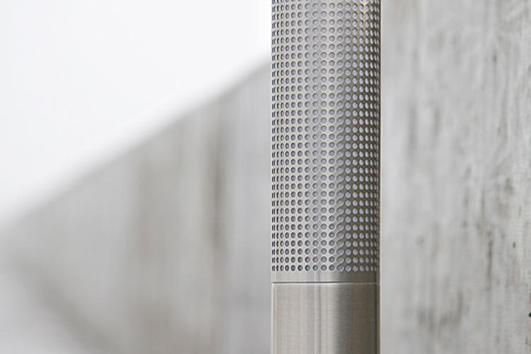 Light Column Bollard