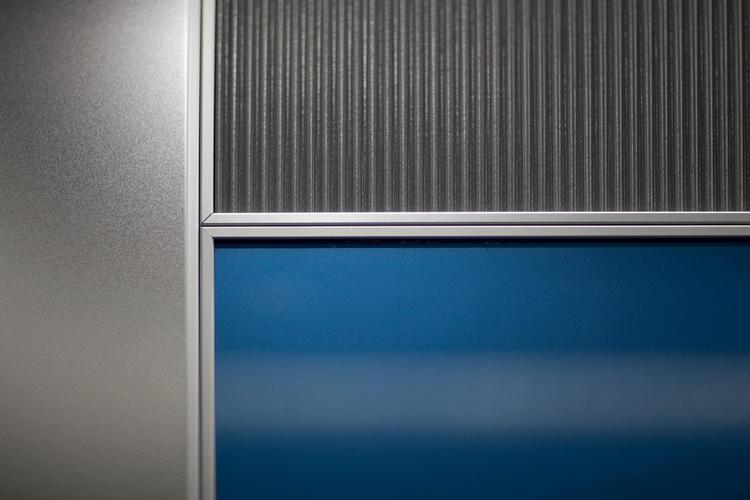 LEVELe-102 Elevator Interiors