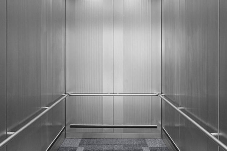 Walls And Ceilings >> Handrails, Crash Rails & Bumpers | Forms+Surfaces