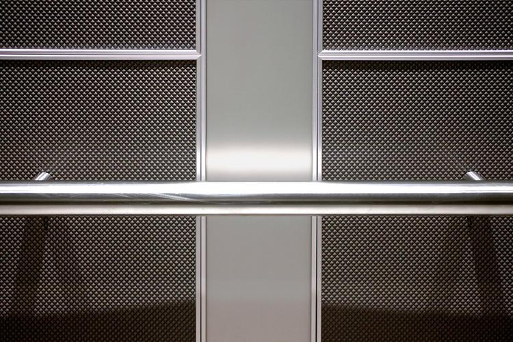 LEVELe-107 Elevator Interiors