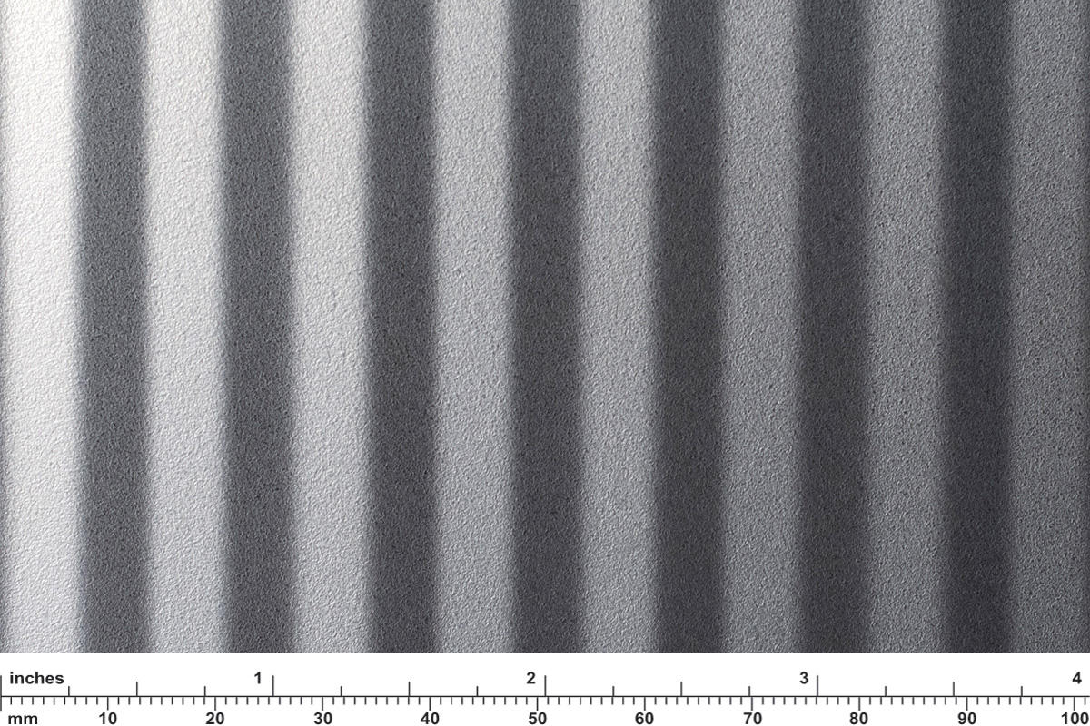 Stainless Steel Impression Patterns Architectural