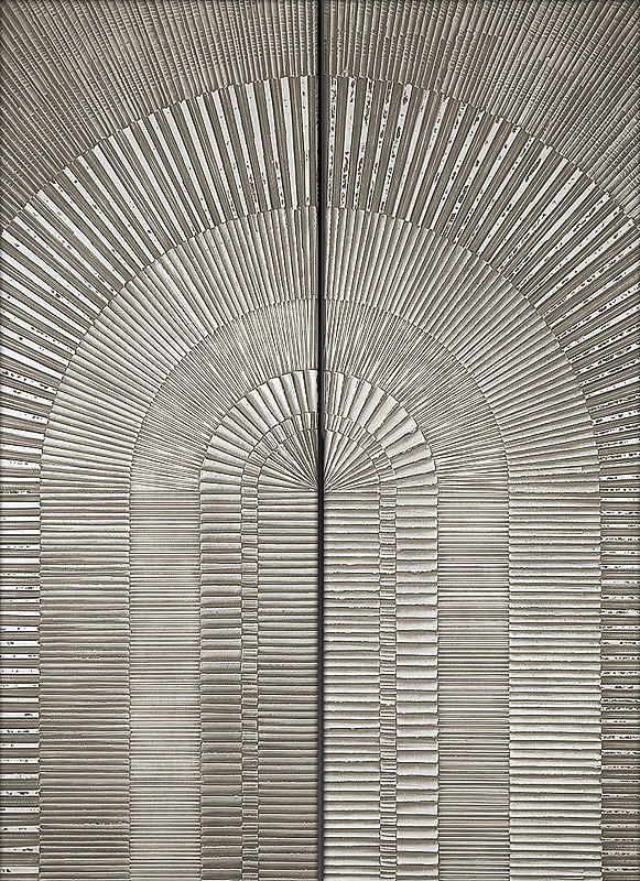 Bonded Metal Architectural Forms Surfaces