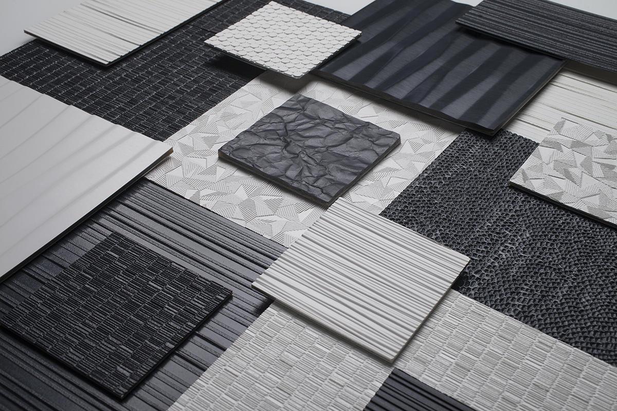 Bonded Quartz Architectural Forms Surfaces