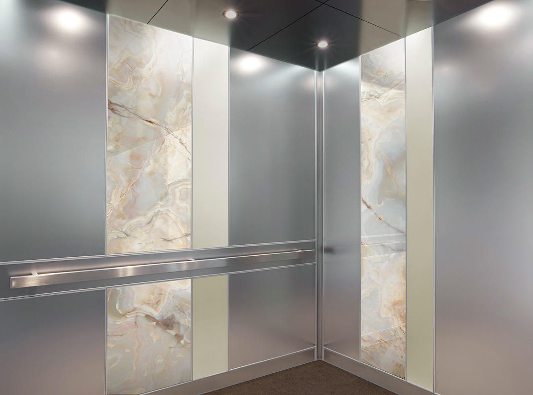 Vivistone Opal Onyx Architectural Forms Surfaces