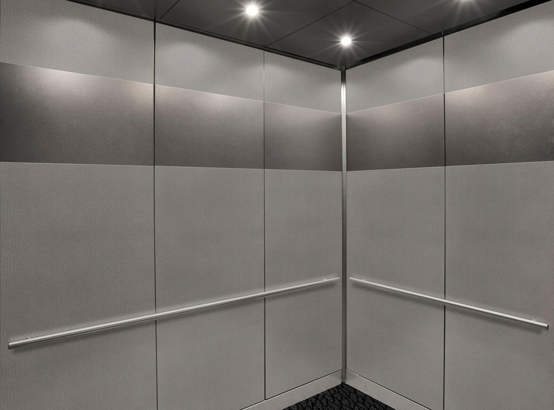 Interior Steel Wall Panels