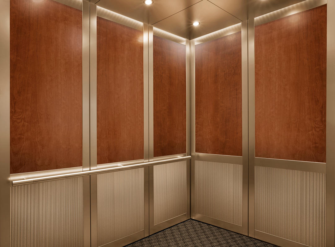 High Quality ... CabForms 2000 N Elevator Interiors ...