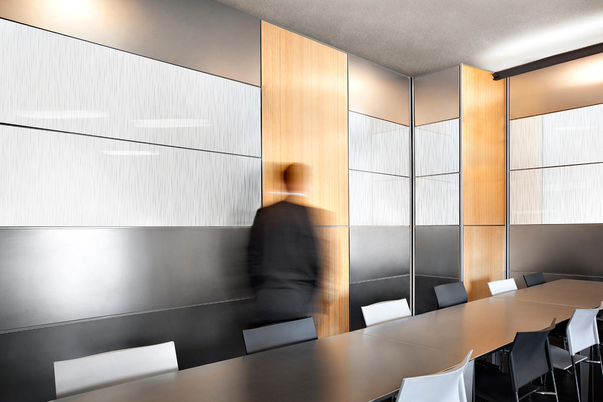 LEVELe Wall Cladding System | Architectural | Forms+Surfaces