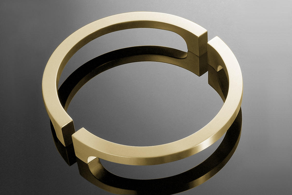 Ara Door Pulls Architectural Forms Surfaces