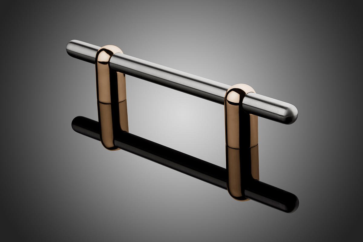 Compass Door Pulls | Architectural | Forms+Surfaces