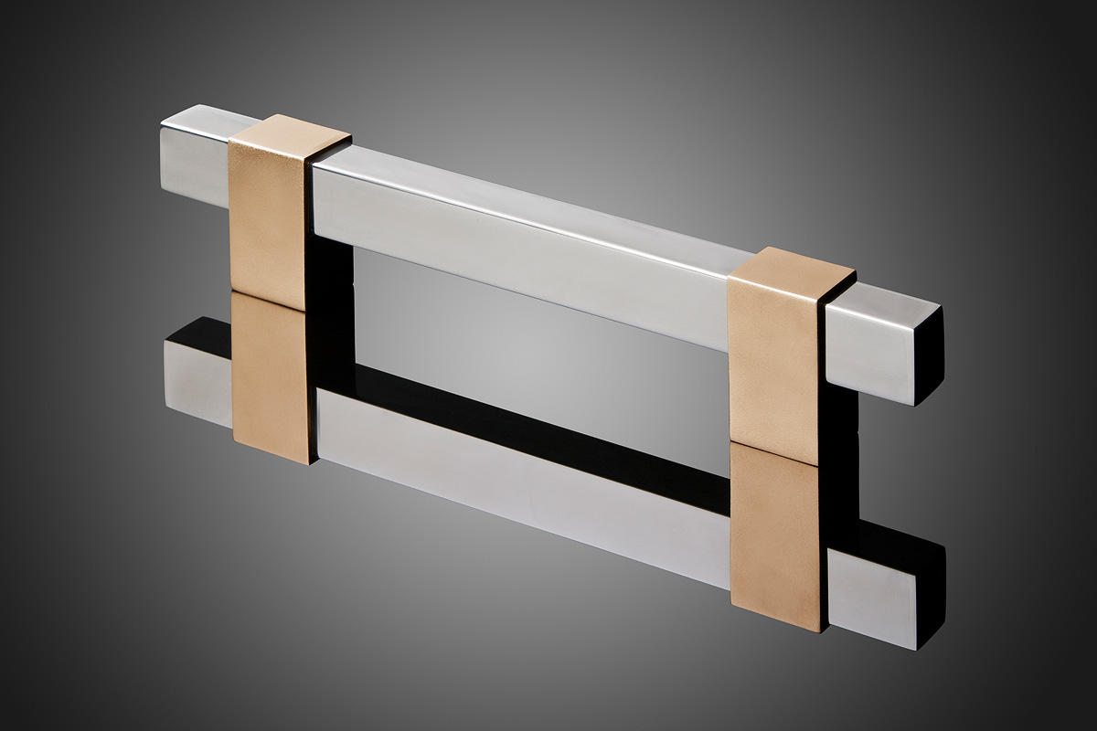 Quadrant Door Pulls Architectural FormsSurfaces