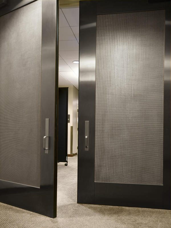 ... Stile u0026 Rail Doors shown in single inset configuration ... & Stile u0026 Rail Doors | Architectural | Forms+Surfaces