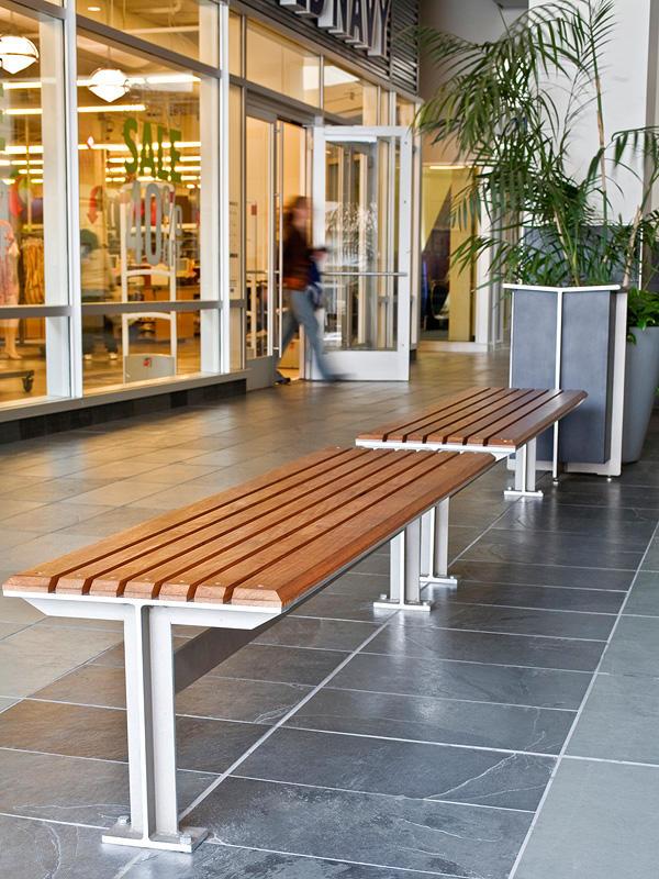 1 foot high bench 1
