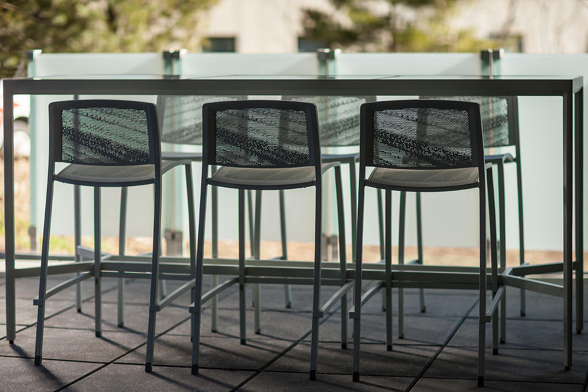 avivo bar stool outdoor forms surfaces