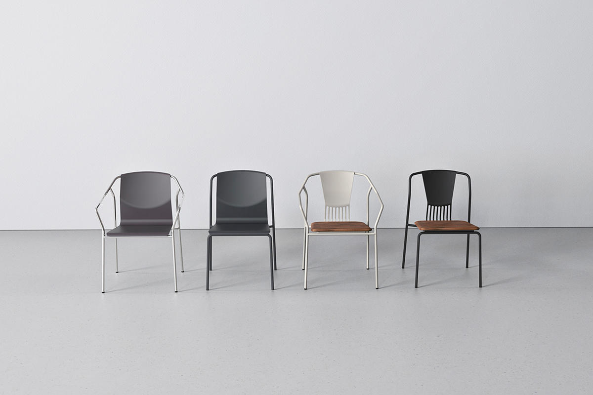 Factor Chairs