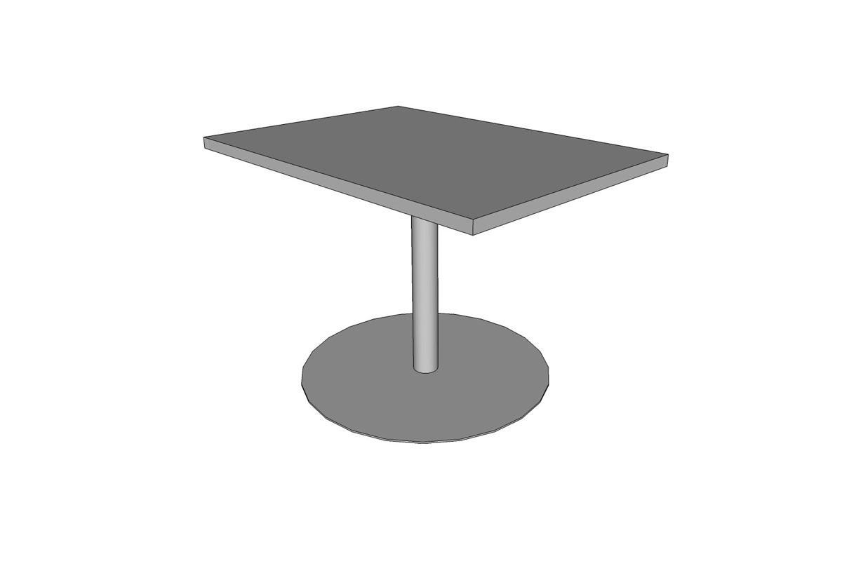 Column table outdoor forms surfaces for Table column