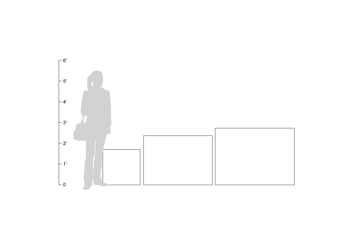 Universal Planter Scale