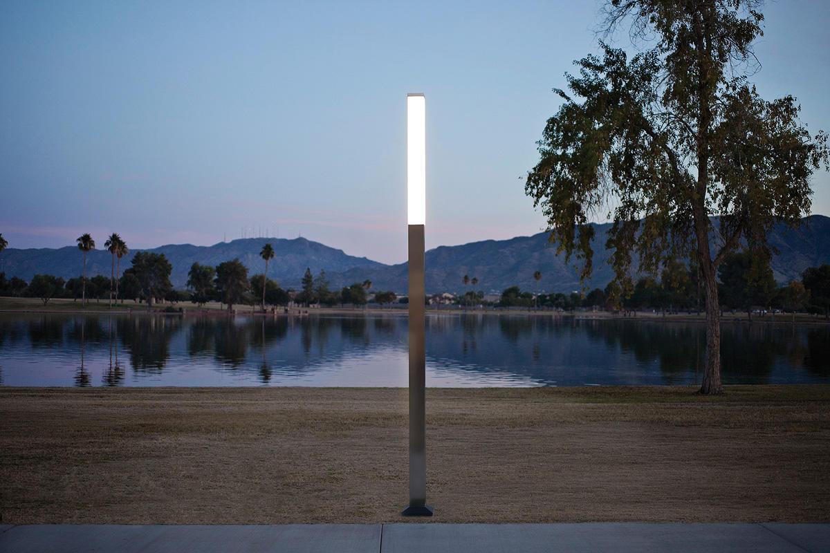 ... Rincon Pedestrian Lighting ... & Rincon Pedestrian Lighting | Outdoor | Forms+Surfaces azcodes.com