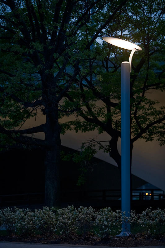 Outdoor lighting pole outdoor lighting ideas 3rivers pedestrian lighting shown with custom powdercoat color square pole 90 outdoor aloadofball Image collections