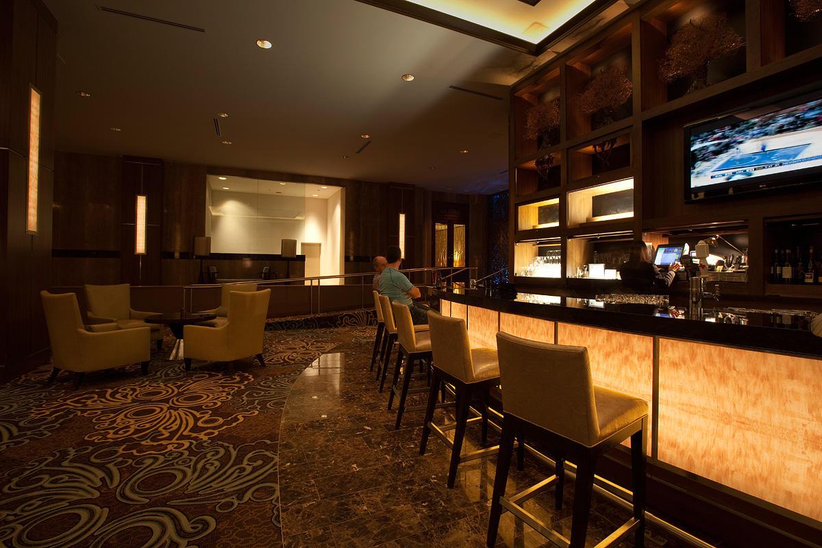InterContinental Dallas | Forms+Surfaces