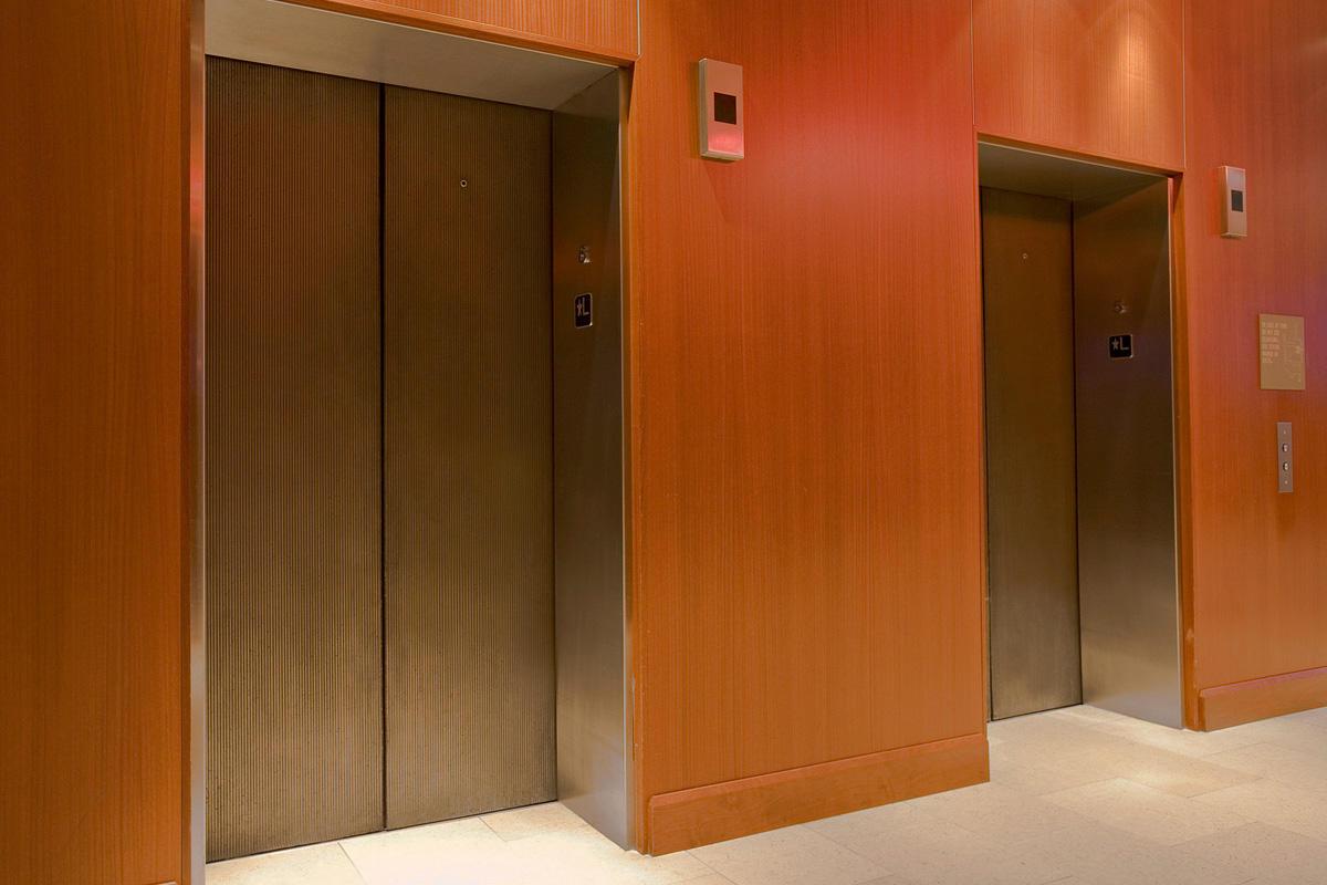 Hyatt Regency Dfw Forms Surfaces