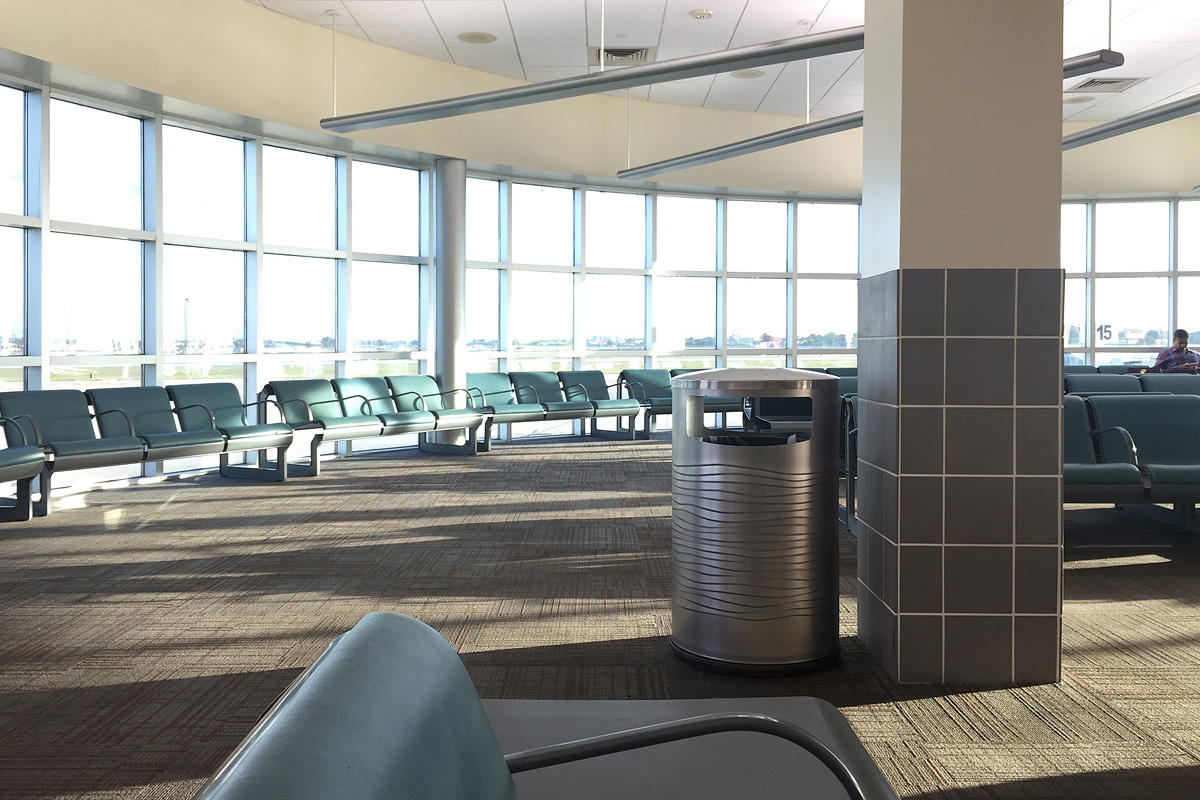 Louis Armstrong New Orleans International Airport Forms