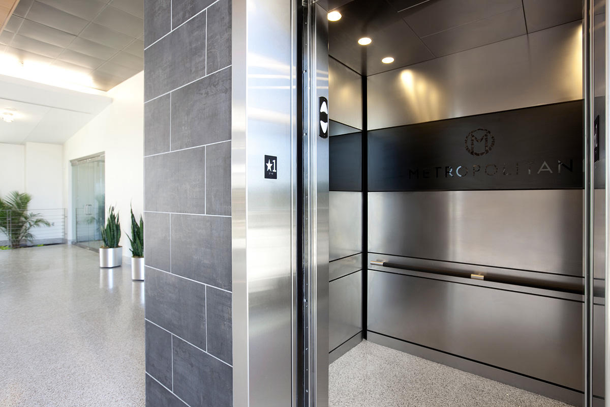 Levele 104 elevator interiors architectural forms surfaces for Elevator designs